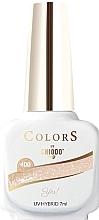 Parfumuri și produse cosmetice Гибридный лак для ногтей - Chiodo Pro Colors By