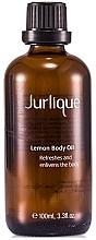 Parfumuri și produse cosmetice Ulei cu extract de lămâie pentru corp - Jurlique Lemon Body Oil