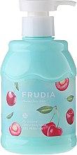 Parfumuri și produse cosmetice Cremă-gel de duș - Frudia My Orchard Cherry Body Wash