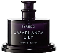 Parfumuri și produse cosmetice Byredo Casablanca Lily - Parfum