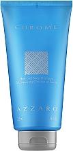 Parfumuri și produse cosmetice Azzaro Chrome - Gel de duș