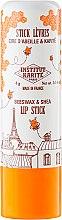 Parfumuri și produse cosmetice Balsam de buze - Institut Karite Beeswax & Shea Lip Sticks