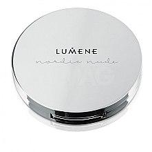 Parfumuri și produse cosmetice Pudră compactă - Lumene Nordic Nude Powder