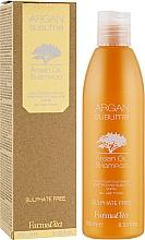 Parfumuri și produse cosmetice Șampon cu ulei de argan - Farmavita Argan Sublime Shampoo
