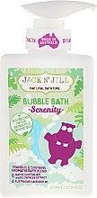 """Parfumuri și produse cosmetice Spumă de baie pentru copii """"Relaxare"""" - Jack N' Jill Bubble Bath Serenity"""