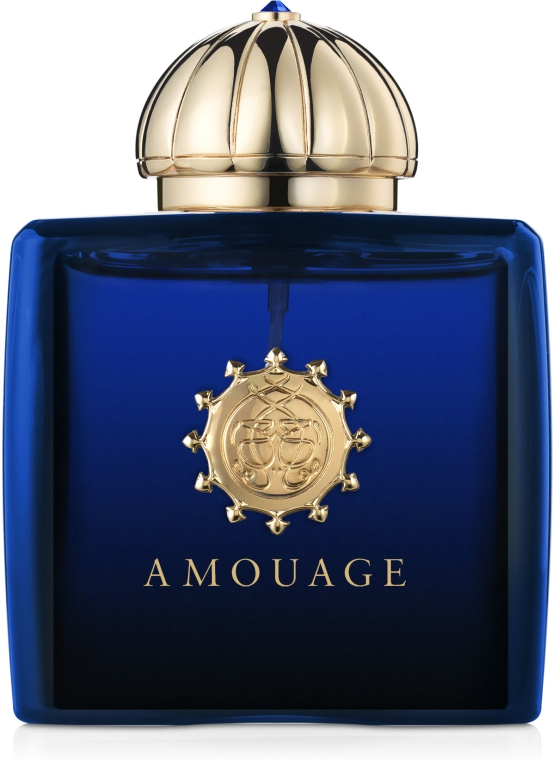 Amouage Interlude for Women - Apă de parfum
