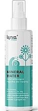 Parfumuri și produse cosmetice Spray cu apă minerală cu extract de mucină de melc - Lynia Snail Slime Mineral Water