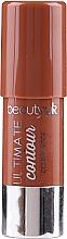 Parfumuri și produse cosmetice Corector de față - Beauty UK Contour Chubby Sticks (1 - Medium Contour)