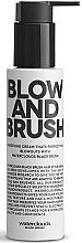 Parfumuri și produse cosmetice Cremă pentru păr - Waterclouds Blow And Brush