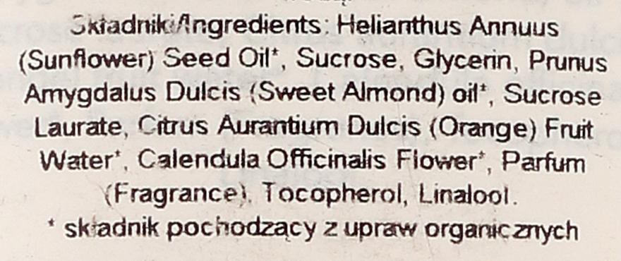 Peeling pentru corp cu extract de calendula - Beauty Garden Calendula Body Gommage — Imagine N3