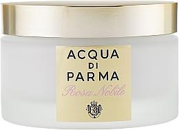 Parfumuri și produse cosmetice Acqua Di Parma Rosa Nobile Body Cream - Cremă de corp