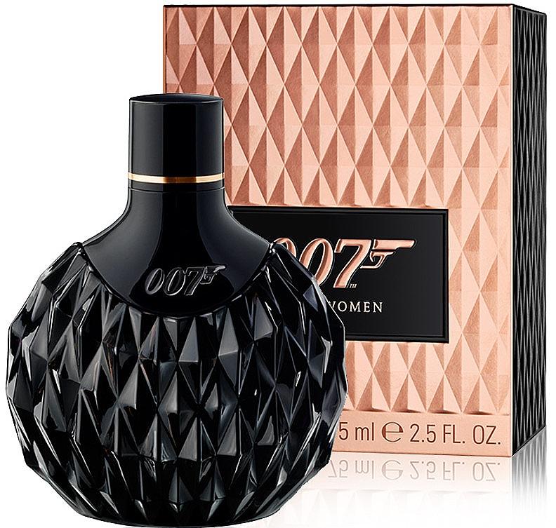 James Bond 007 For Women - Apă de parfum