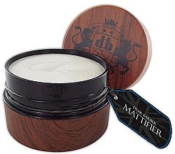 Parfumuri și produse cosmetice Pastă pentru styling - Dear Barber Mattifier Hair Paste