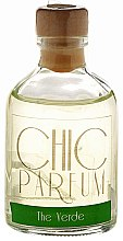 Parfumuri și produse cosmetice Dfiuzor aromatic - Chic Parfum The Verde Diffuser