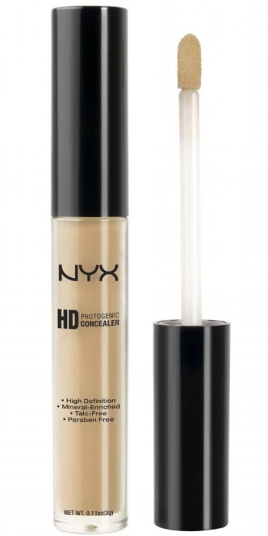 Corector lichid - NYX Professional Makeup Concealer Wand
