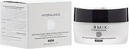 Parfumuri și produse cosmetice Cremă de noapte pentru față - Dermika Hydralogiq Cream 40+