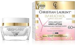 Parfumuri și produse cosmetice Активно-моделирующий крем для лица 60+ - Christian Laurent Bakuchiol Retinol Y-Reshape Lifting Cream