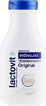 Parfumuri și produse cosmetice Gel de duș nutritiv - Lactovit Shower Gel