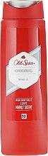 Parfumuri și produse cosmetice Gel de duș - Old Spice Original Shower Gel