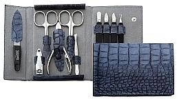 Parfumuri și produse cosmetice Set de manichiură - DuKaS Premium Line PL 252MK