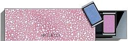 Parfumuri și produse cosmetice Husă cu magnet pentru farduri - Artdeco Magnetic Palette Mediterranean Life