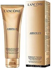 Parfumuri și produse cosmetice Gel pentru față - Lancome Absolue Cleansing Oil In Gel