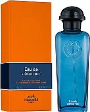 Parfumuri și produse cosmetice Hermes Eau de Citron Noir - Apă de colonie