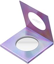Parfumuri și produse cosmetice Husă magnetică - Neve Cosmetics Holographic Single Palette