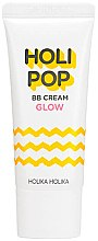 Parfumuri și produse cosmetice Cream BB strălucitor - Holika Holika Holi Pop Glow BB Cream