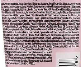 "Крем для ног ""Авокадо и Шалфей"" - AA Super Fruits & Herbs — фото N3"