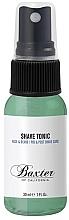 Parfumuri și produse cosmetice Tonic pentru față - Baxter of California Shave Tonic