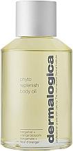 Parfumuri și produse cosmetice Ulei pentru fermitatea pielii corpului - Dermalogica Phyto Replenish Body Oil