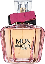 Parfumuri și produse cosmetice MB Parfums Mon Amour Paris - Apă de parfum