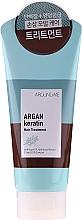 Parfumuri și produse cosmetice Mască de păr - Welcos Around Me Argan Keratin Hair Treatment