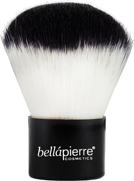 Pensulă Kabuki - Bellapierre Cosmetics Kabuki Brush — Imagine N1