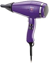 Parfumuri și produse cosmetice Uscător profesional cu ionizare pentru păr - Valera Vanity Comfort Pretty Purple