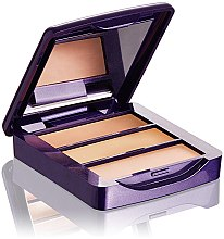 Parfumuri și produse cosmetice Paletă corector de față - Oriflame The ONE