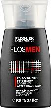 Parfumuri și produse cosmetice Balsam calmant după bărbierit - Floslek Flosmen Soothing After Shave Balm