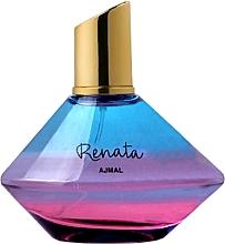 Духи, Парфюмерия, косметика Ajmal Renata - Парфюмированная вода