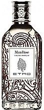 Parfumuri și produse cosmetice Etro Man Rose - Apă de parfum