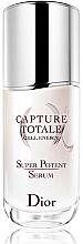 Parfumuri și produse cosmetice Ser facial anti-îmbătrânire - Dior Capture Totale C.E.L.L. Energy Super Potent Serum