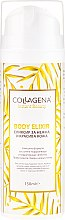 Духи, Парфюмерия, косметика Elixir pentru corp - Collagena Instant Beauty Body Elixir
