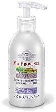"""Parfumuri și produse cosmetice Săpun lichid """"Lavandă"""" - Ma Provence Liquid Marseille Soap lavender"""