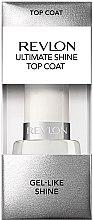 Parfumuri și produse cosmetice Strat superior pentru lacul de unghii - Revlon Ultimate Shine Top Coat