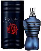 Parfumuri și produse cosmetice Jean Paul Gaultier Ultra Male - Apa de toaletă