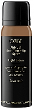 Parfumuri și produse cosmetice Spray pentru vopsirea rădăcinilor părului, 75 ml - Oribe Airbrush Root Touch-Up Spray