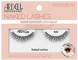 Parfumuri și produse cosmetice Gene false - Ardell Naked Lashes 420