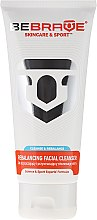 Parfumuri și produse cosmetice Soluţie calmantă de curăţare a tenului - BeBrave Rebalancing Facial Cleanser