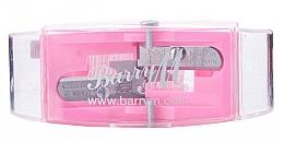 Parfumuri și produse cosmetice Ascuțitoare dublă pentru creioane - Barry M Duo Pencil Sharpener