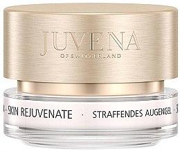 Parfumuri și produse cosmetice Gel anti-îmbătrânire pentru pleoape în borcan - Juvena Skin Rejuvenate Lifting Eye Gel